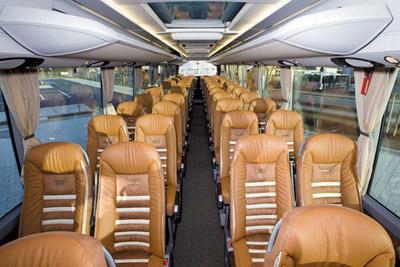 знакомство в автобусе дальнего следования
