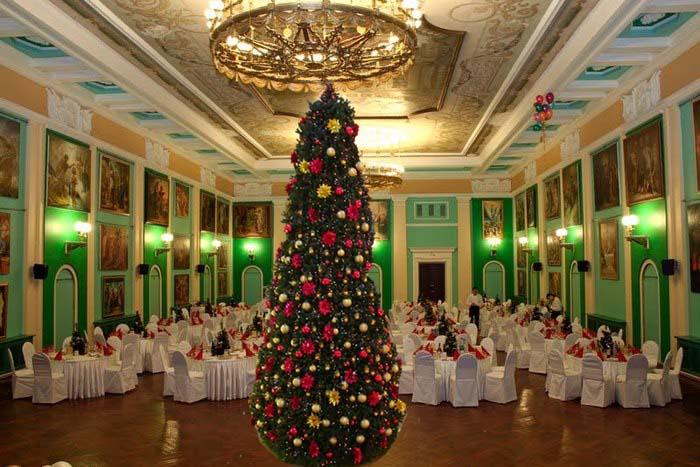 Организация торжеств и праздников